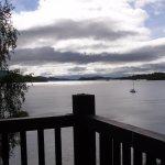 Foto de Lodge on Loch Lomond