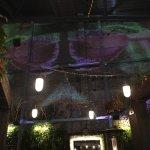 Foto de The Lucky, Restaurant & Bar