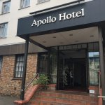 Photo of Apollo Hotel