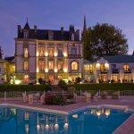 Hotel Le Clos de Vallombreuse