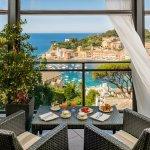 Foto de Restaurant Olimpo & Sky Bar Zeus