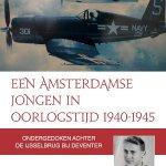 Boek Rein Mulder 1927-2007 onder gedoken aan de IJssel in museum vlucht uit Amsterdam