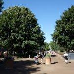 The Esplanadi Park Foto