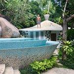 Foto de Monkey Flower Villas