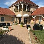 Photo de Hôtel Saint Odilon