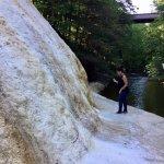 Geyser Creek Trail (Orenda Spring Tufa)
