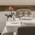Restaurant gastronomique le Cinq