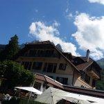 Photo de Le Cottage Bise