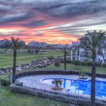 Foto de Hacienda Riquelme Golf Resort