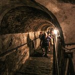 Photo of Underground Naples