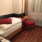 Sorell Hotel Seidenhof Foto
