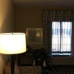 Photo de Hampton Inn Statesboro