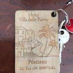Foto de Hotel Villa delle Palme