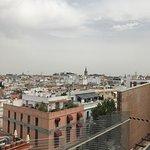 Foto de NH Sevilla Plaza de Armas