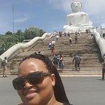 Foto di Grande Buddha di Phuket