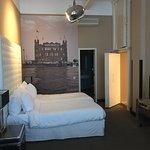 Foto de Hotel New York