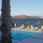 Paros Bay Hotel Foto