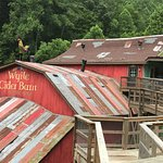 Foxfire Mountain's Wyile Cider Barn