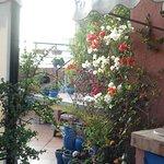 Terrasse du mazagao