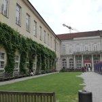 Photo de Munich Residence (Residenz Munchen)
