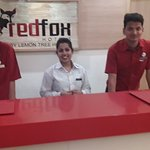 Red Fox Hotel East Delhi Picture