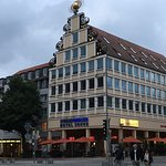 Steigenberger Hotel Sonne Foto