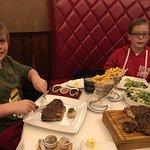 New York Steakhouse의 사진