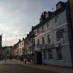 Foto de The Fleece at Cirencester