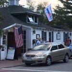 Photo de Cottage Cafe