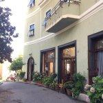 Photo de Hotel Pensione Moderna