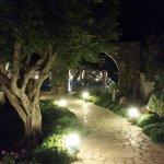 Photo de Coriva Beach Hotel