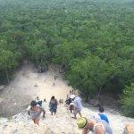 Photo of Coba Ruins