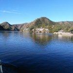 Photo of San Roque Lake