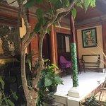 Hotel Sanur Indah Foto