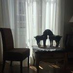 Photo de B&B La Dimora degli Angeli
