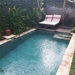 My own pool