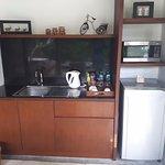 My own kitchen
