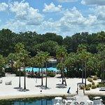 Foto de Walt Disney World Dolphin Resort
