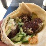 תמונה של Maoz Falafel