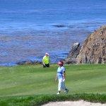 Incredible golf course.