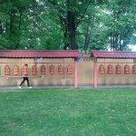Buddhist Temple Datsan Gunzechoinei Foto