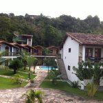 Capoeira Village Foto