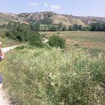 Foto di Walking in Etruria