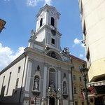 Photo of Belvarosi Szent Mihaly Templom - St. Michael's Church
