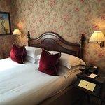 The Capital Hotel Foto