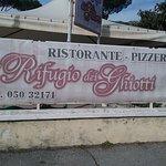Photo of Il Rifugio Dei Ghiotti