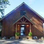 Photo de Brown's Bay Resort