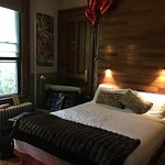 Photo of Made INN Vermont, an Urban-Chic Bed and Breakfast