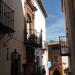 Sevilla-alike