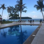 Photo de The Frangipani Langkawi Resort & Spa